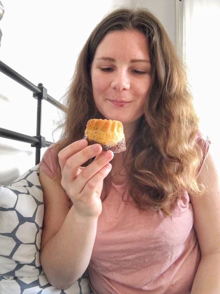 Jenni glutenfreier Gugelhupf