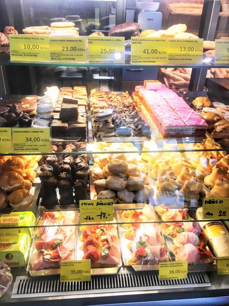 glutenfreie torten und kuchen in brünn