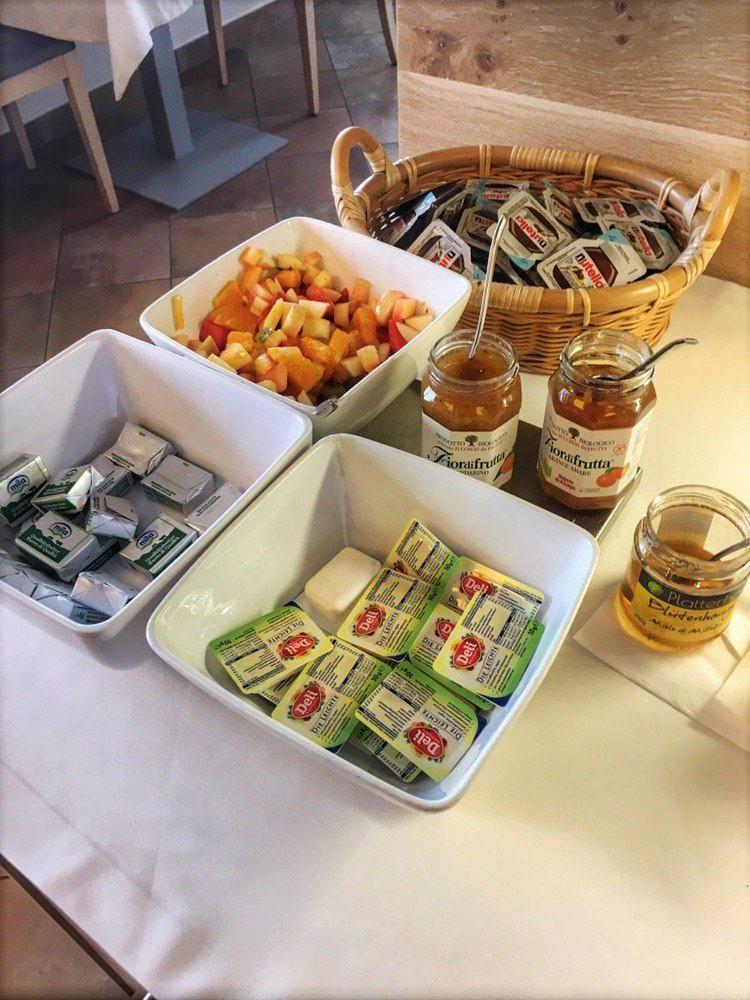 Marmeladen und Aufstriche - glutenfrei