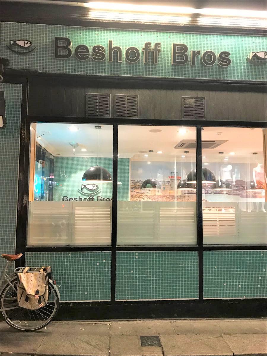 Dublin Beshoff Bros