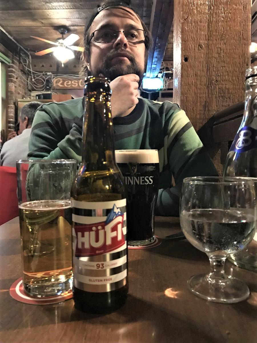 Glutenfreies Bier Dublin