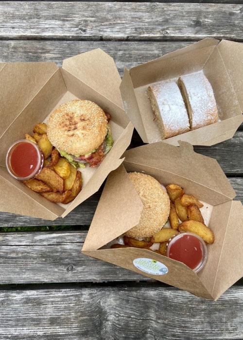 100% glutenfrei im GIOs – Stell dir vor, du sitzt im Restaurant und genießt einen richtig guten Burger – glutenfrei natürlich!