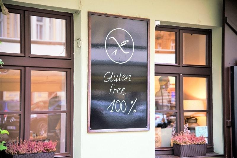 100% glutenfrei Prag - Al Riso
