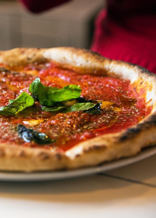 5 glutenfreie Restaurants in Neapel, die garantiert für ein Zöli-Glücksgefühl sorgen – auch bei Regen!
