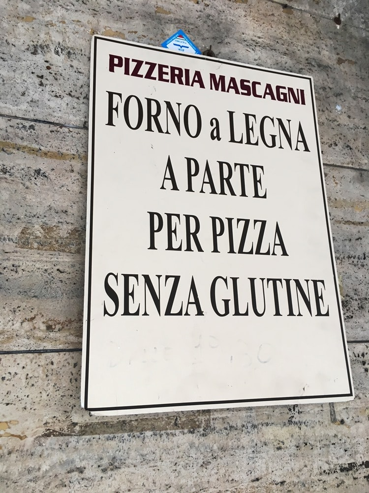 Pizzeria Mascagni