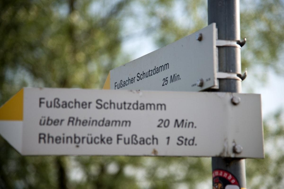 Rheindamm
