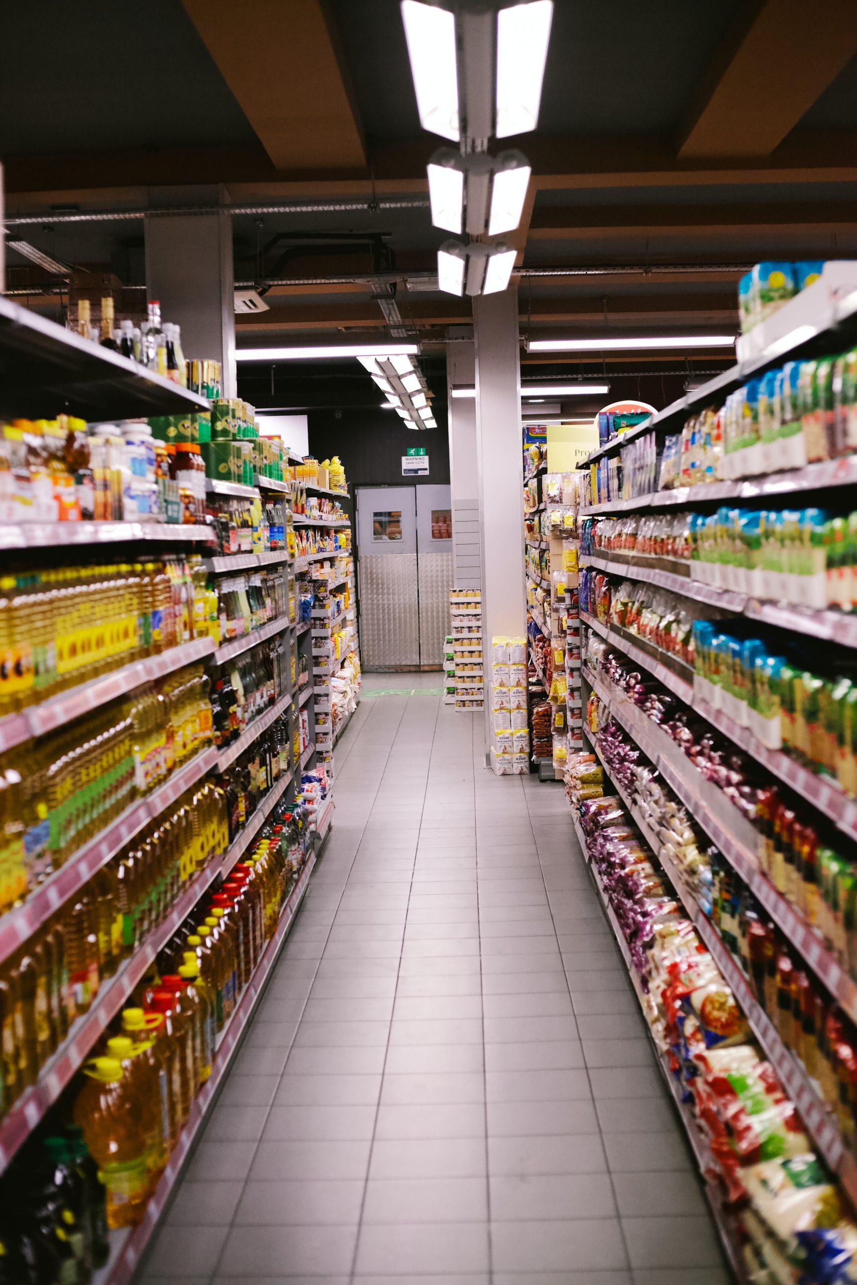 glutenfrei einkaufen