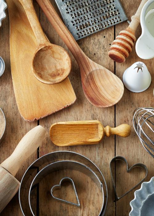 Warum du dir nach der Diagnose Zöliakie eine neue Küchenausstattung zulegen solltest