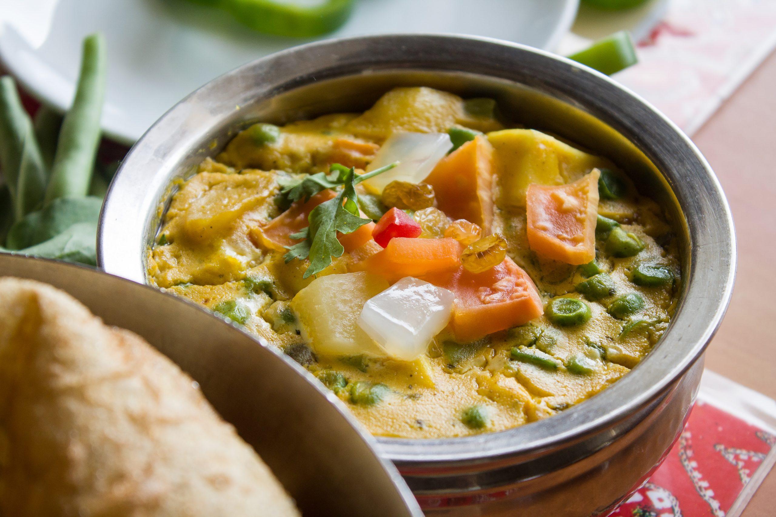 Glutenfreie Currys in Thailand