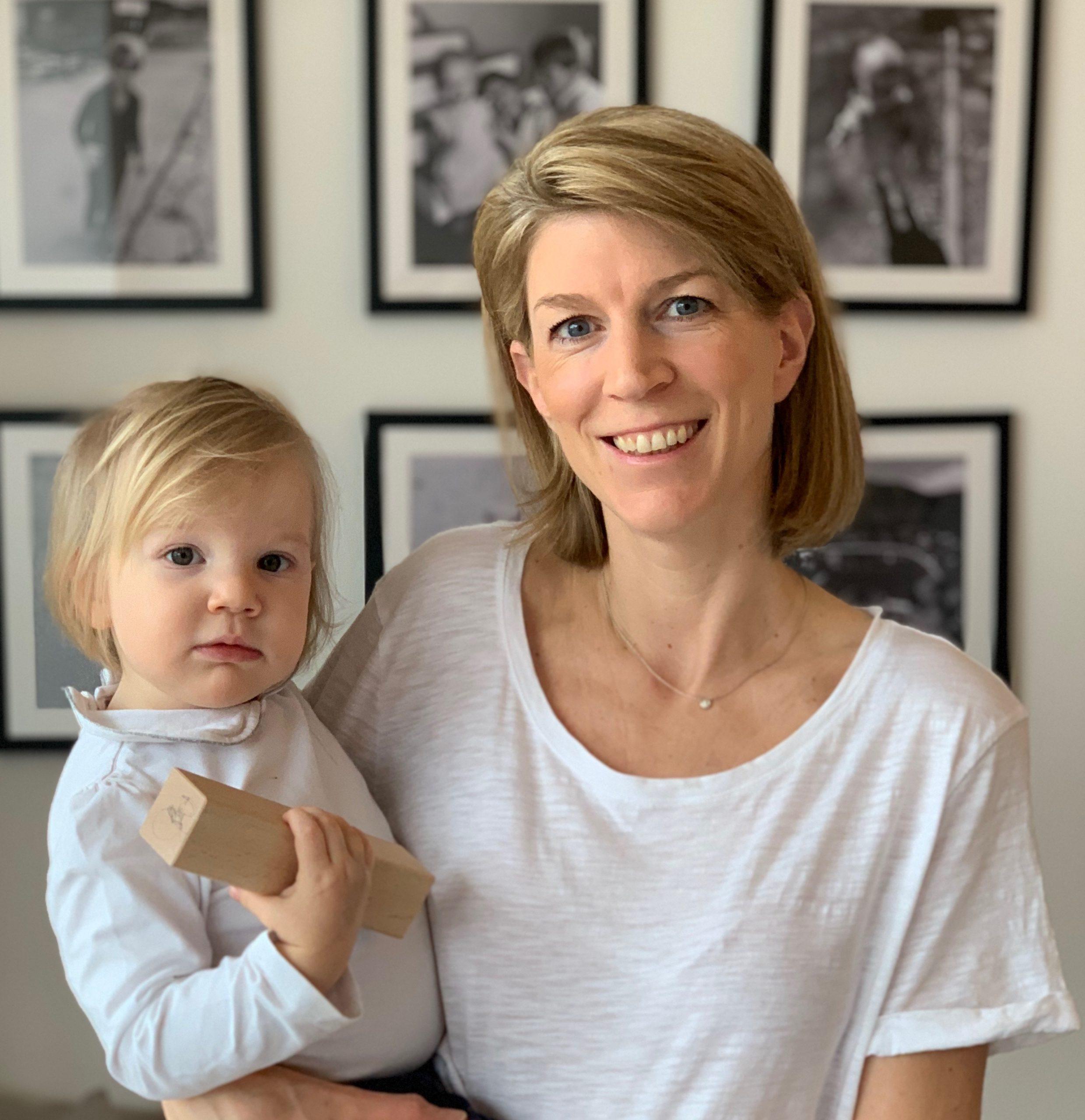 Interview mit Sophie: Meine Tochter Louisa hat Zöliakie.