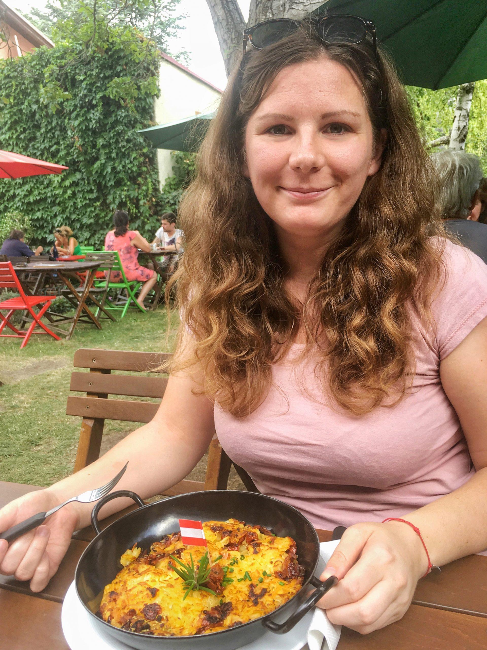 Glutenfrei beim Heuriger Österreicher