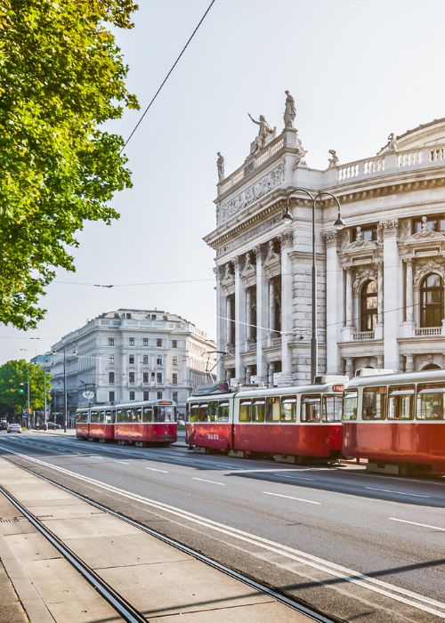 100% glutenfrei in Wien – sicher Essen gehen mit Zöliakie