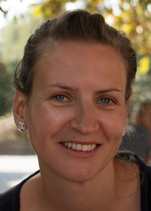 Interview mit Ann Rose: Zöliakie, Illustrationen, Geschichten & Rezepte.
