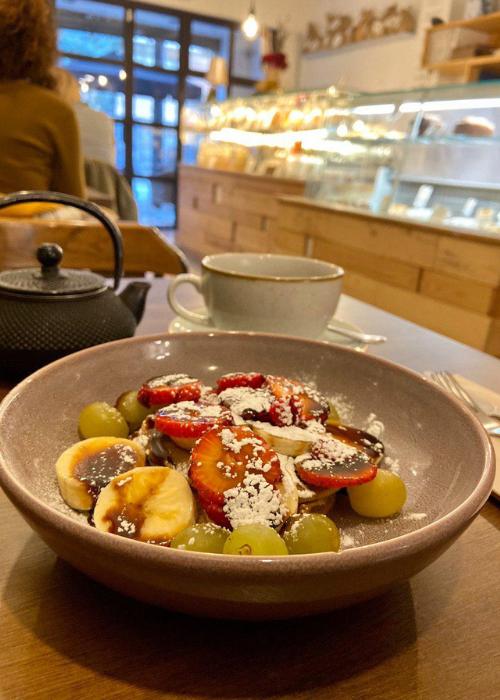 Ich habe es gefunden… das Paradies für Zölis! – Glutenfrei in Barcelona