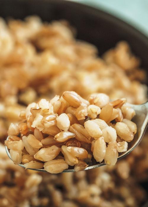 Zöli-Mythen: Dinkel ist doch glutenfrei, oder?!