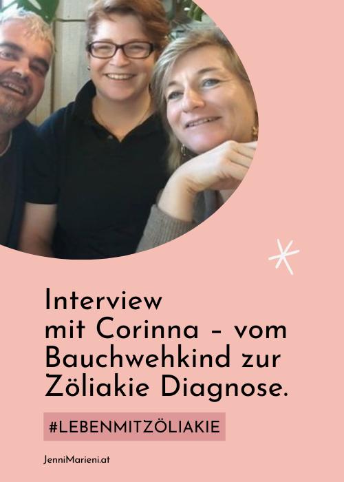 Interview-Serie: Ein Blick in die Vergangenheit – So war das Leben mit Zöliakie früher. Teil 1