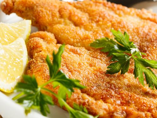 Wo du glutenfreies Wiener Schnitzel in Wien essen kannst – als Zöli!