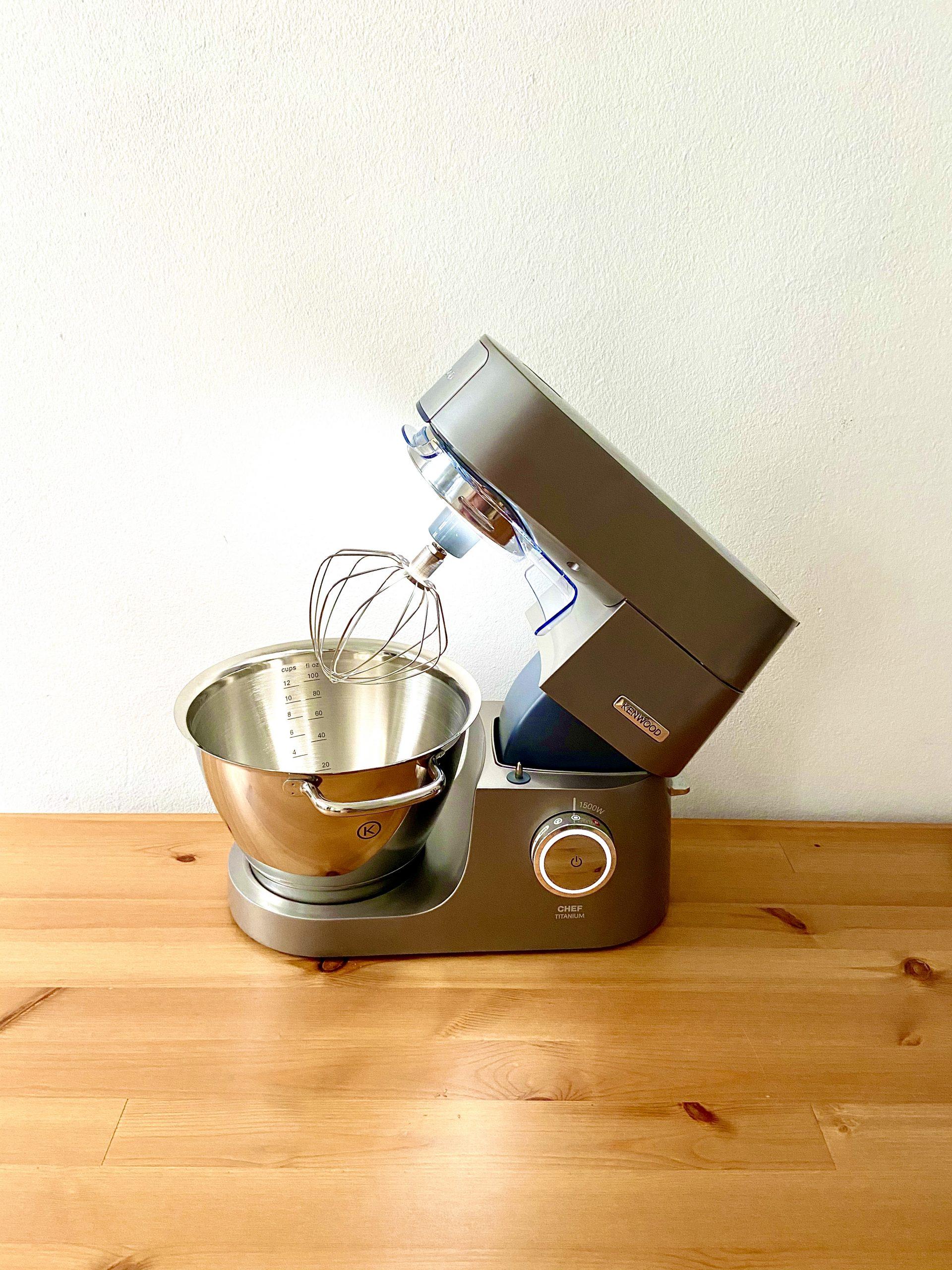 Meine glutenfreie Küchenmaschine von Kenwood (14)