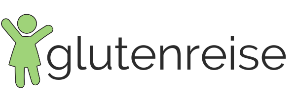 glutenreise Relaunch