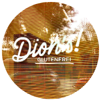 Dion'S Glutenfrei - der 100% glutenfreie Shop in Wien