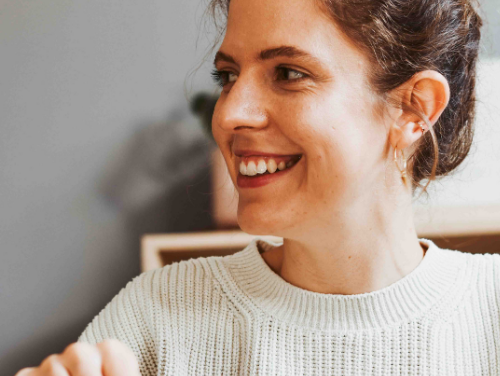 Interview mit Lena von Lena's glutenfrei: Glutenfrei Backen muss gar nicht so unglaublich herausfordernd sein